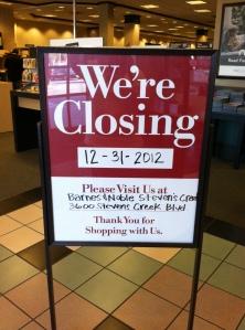 BN Closing